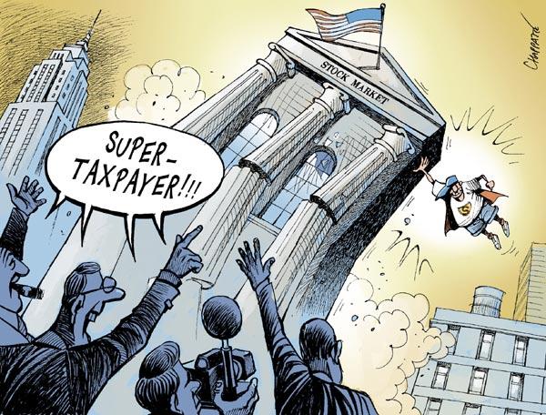 bail out plan essays Washington dc's bailout plan view full essay similar essays bailout  washington  the chrysler bailout  washington  bank.