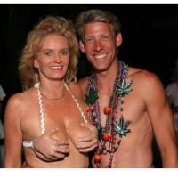 Crazy Bikini