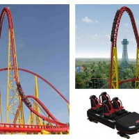 The Intimidator Kings Dominion