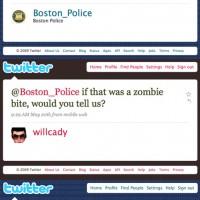 Boston Police Twitter