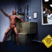 Funny Crash Test Dummies