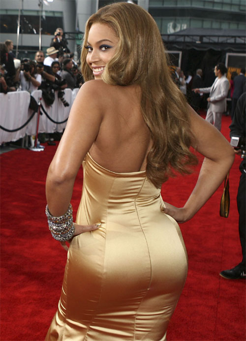 Celeb Pics: The Best Butts in Hollywood | Shape Magazine