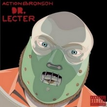 Dr. Lector album cover