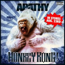 Honkey Kong Album