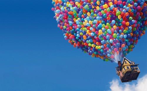 10 Awesome Hot Air Balloons - FunCage Panda 500