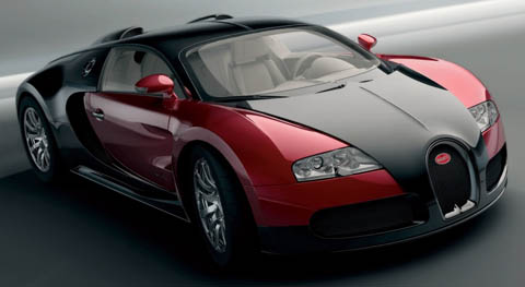 5 Most Expensive Cars In The World   FunCage