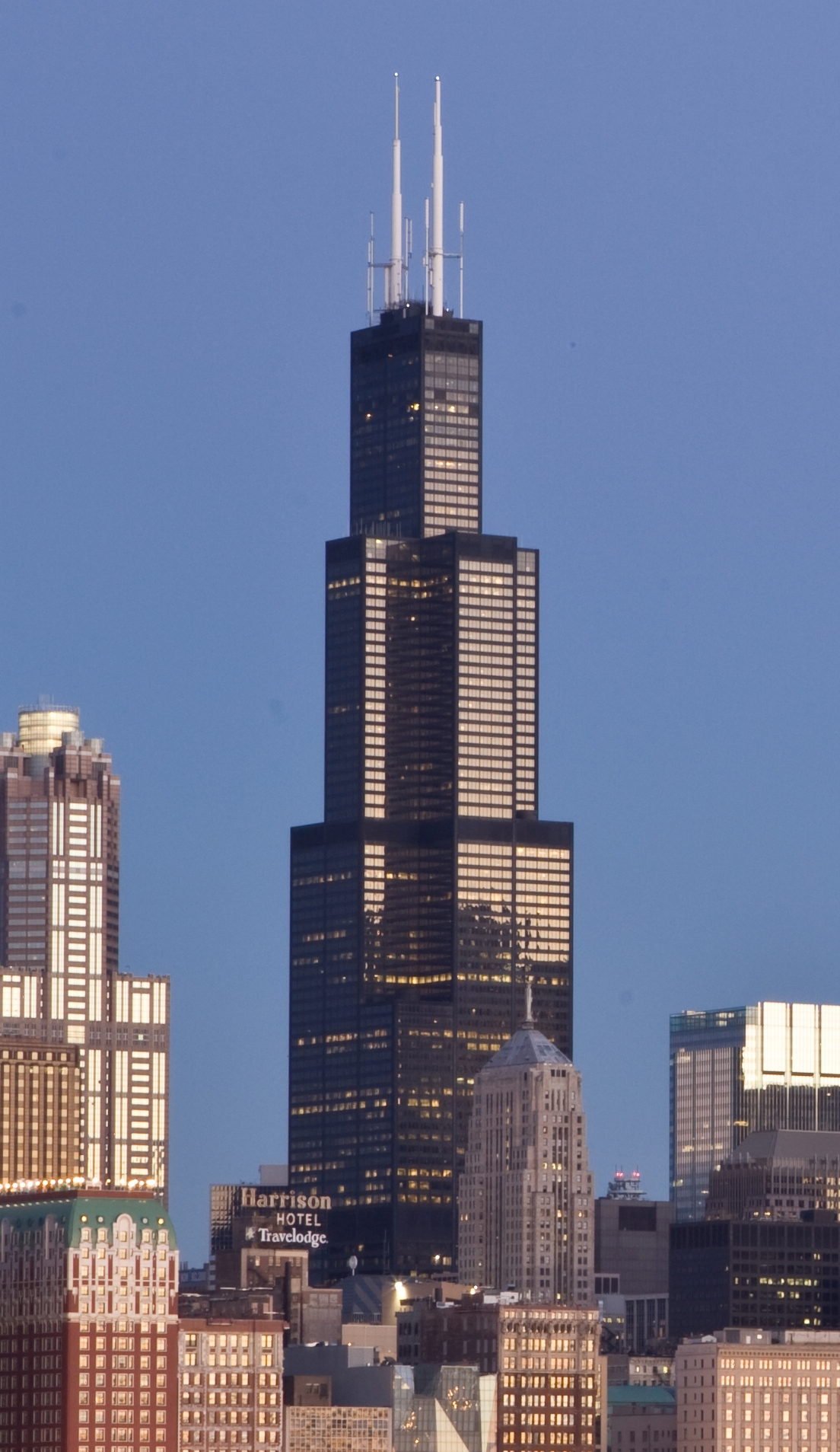 Nominate your favorite skyscrapers for induction in the ...