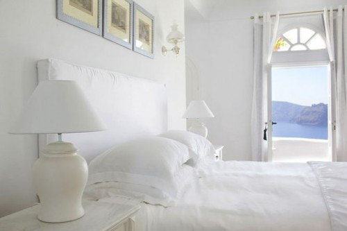 Minimalist luxury mediterranean hotel 9 photos funcage for Minimalist hotel