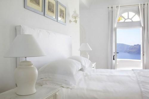 Minimalist luxury mediterranean hotel 9 photos funcage for Minimalist hotel