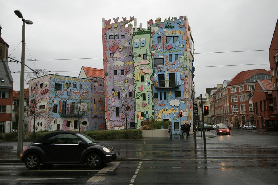 Braunschweig Germany  city images : Happy Rizzi House in Braunschweig germany 017 FunCageFunCage