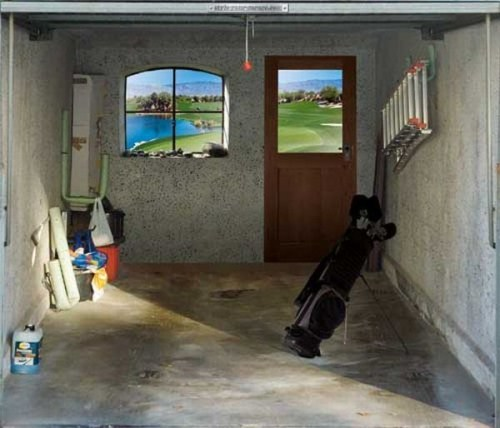 Awesome Looking Garage Doors 36 Photos Funcage