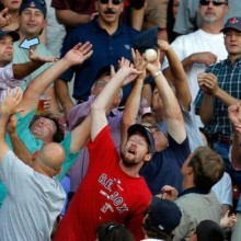 Foul Ball Got You001