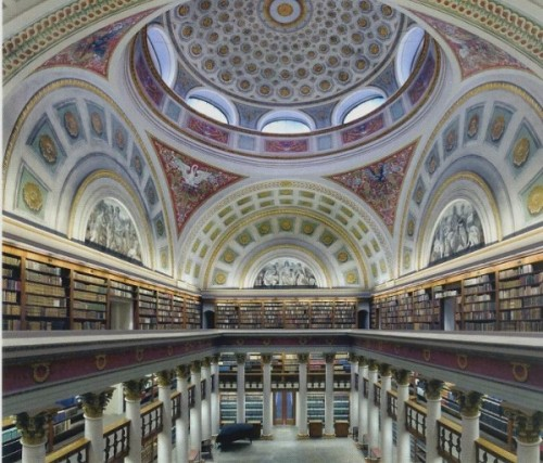 The Most Amazing And Beautiful Libraries From Around The World 46 Photos Funcage