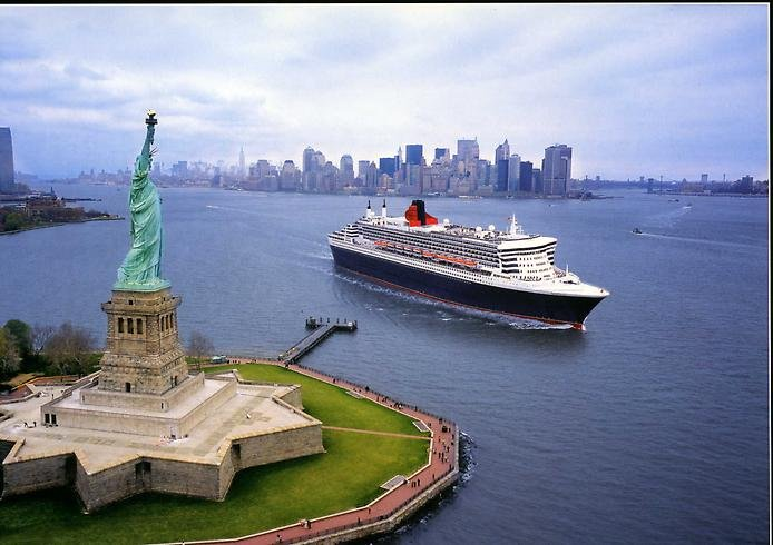 Worlds 10 Biggest Cruise Ships 003 Funcage