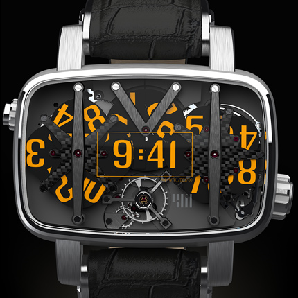 Best Watch Brands >> 35 Cool Watches You Might Not Have Seen before - FunCage