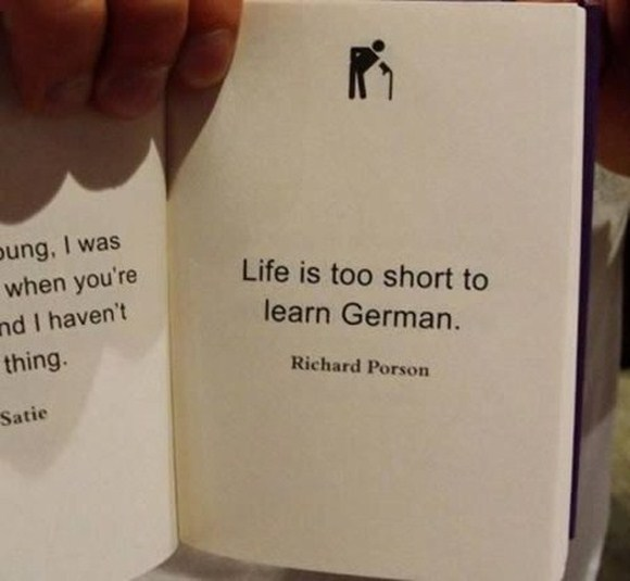 Life Is Too Short Quotes And Sayings: Funniest-Life-Is-Too-Short-Quotes-002