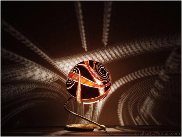 amazing lighting through pumpkins 013 funcagefuncage amazing lighting