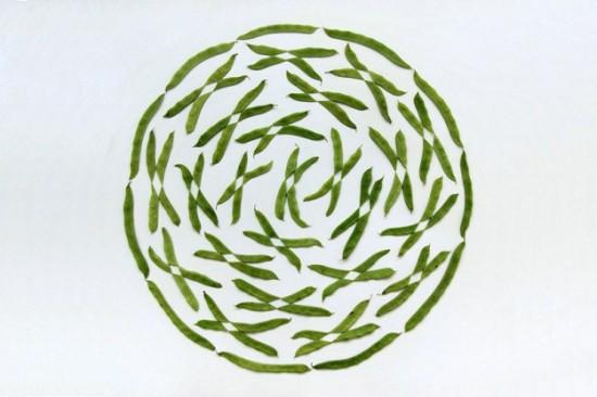 இமைக்காமல் இருந்தால் எட்டிப் பார்ப்பான். அவன் யார்? - விடுகதைகள் Geometric-installation-of-fruits-and-vegetables-010-550x366