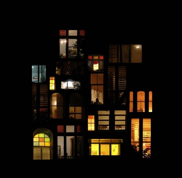 Night-Windows-In-Collages-Of-Anne-Laure-Maison-009 - FunCage