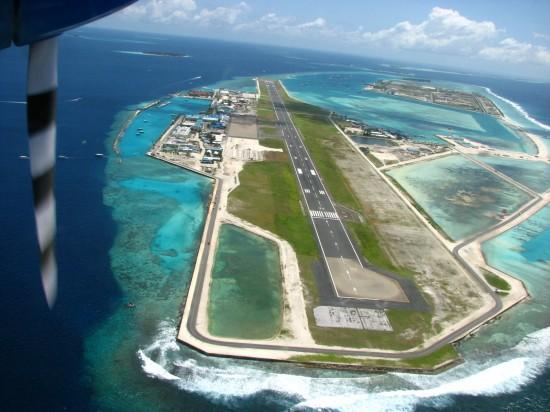 Male-International-Airport