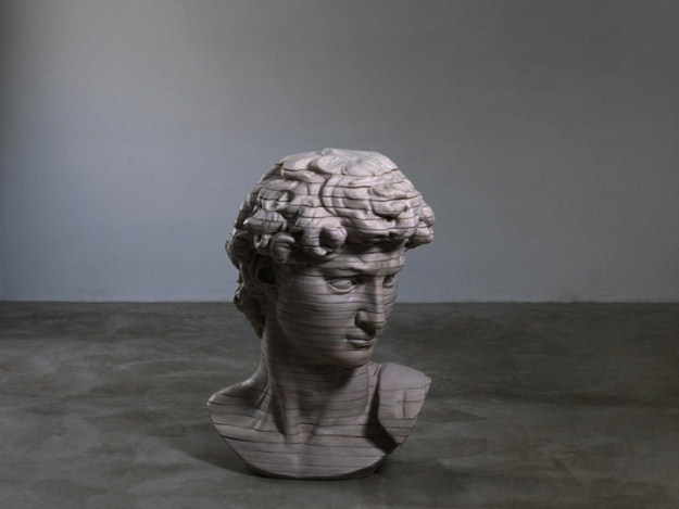 Anatomy Of Famous Sculptures 13 Photos Funcage