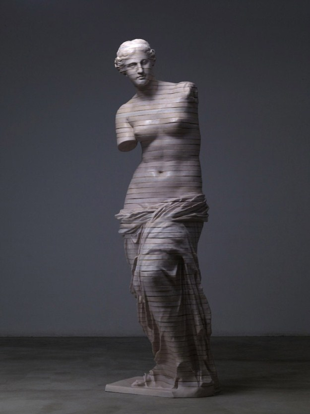 Anatomy of Famous Sculptures (13 Photos) - FunCage
