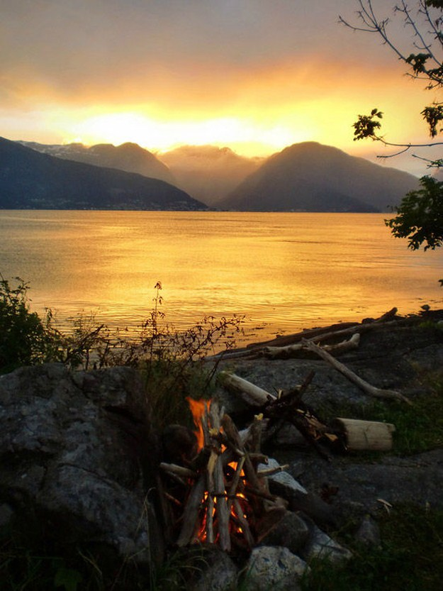 Exploring the Great Outdoors (28 Photos) - FunCage