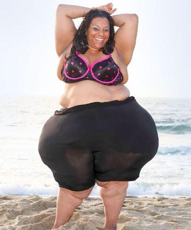 Large hips pics