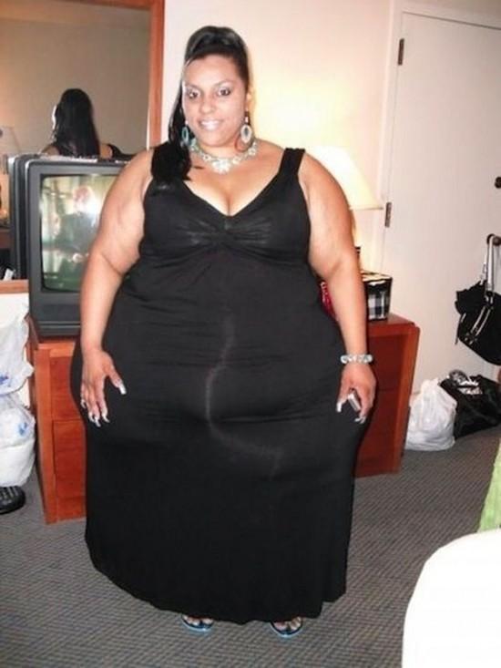 Фото крупные женщины