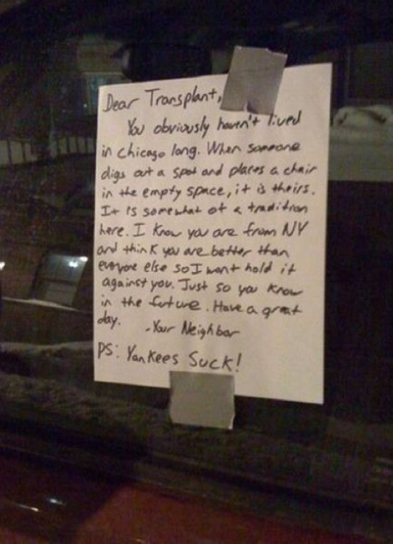 Funny Windshield Notes 20 Photos Funcage