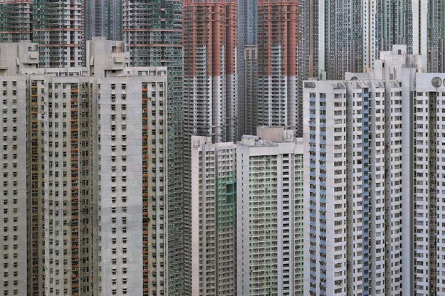 Rise Building Hong Kong High-rise-buildings-in-hong