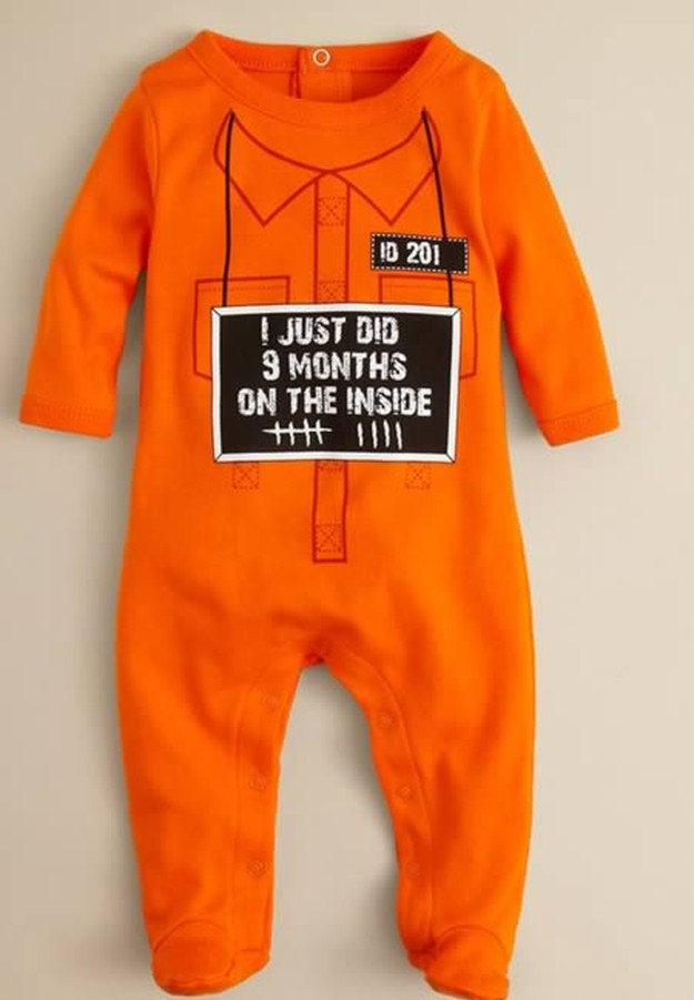 14 Most Inappropriate Shirts For Babies