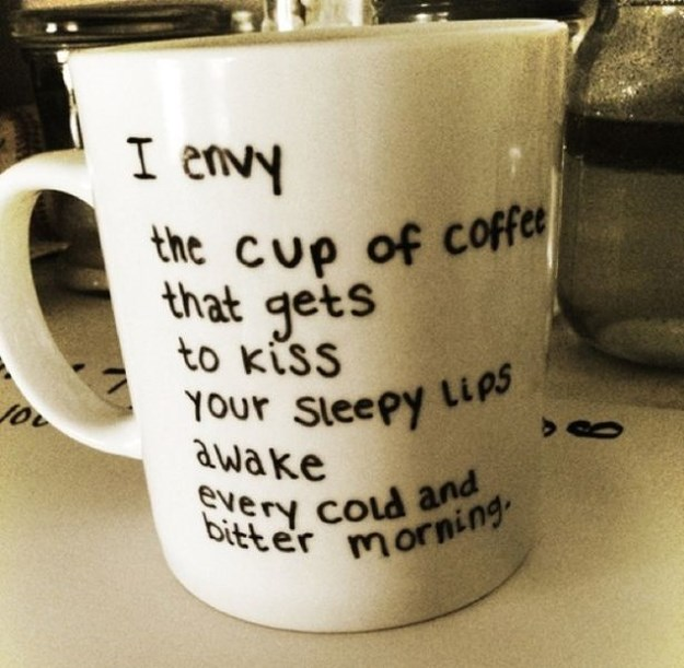 Superior Unusual Coffee Cups Part - 10: Cool-Coffee-Mugs-for-Every-Personality-021 - FunCage