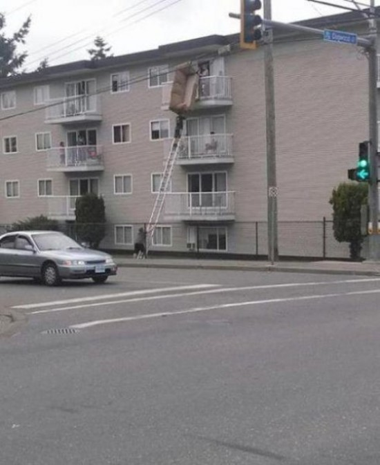 Now, That's Just Stupid! (28 Photos) - FunCage