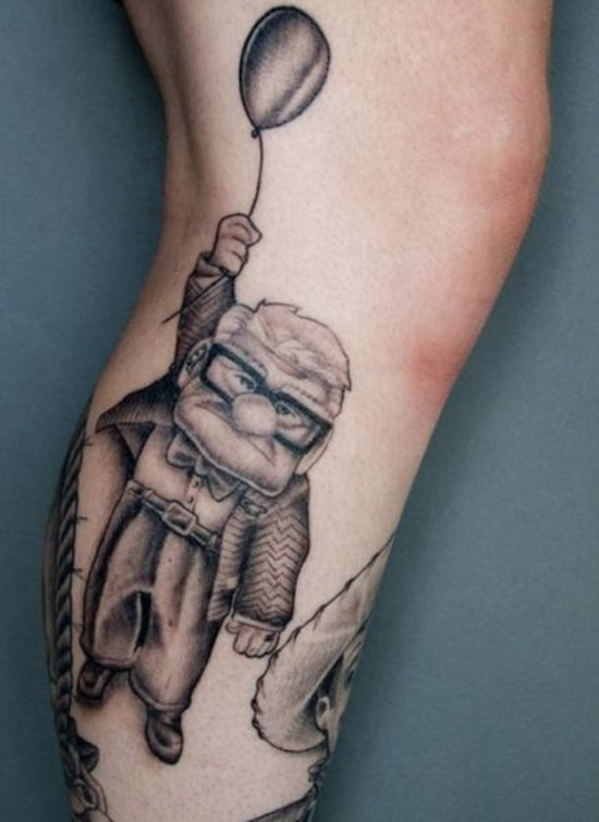 Unusual-and-Creative-Disney-Inspired-Tattoo-Designs-020