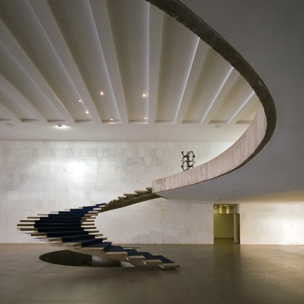 22 Modern Innovative Staircase Ideas: 20-Innovative-Staircase-Designs-008