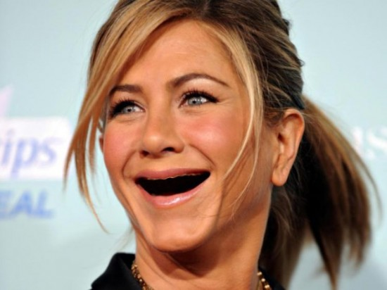 Celebrities Without Teeth FunCage - Celebrities without teeth