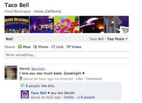 9 Facebook Status Updates That Will Make You Smile - FunCage