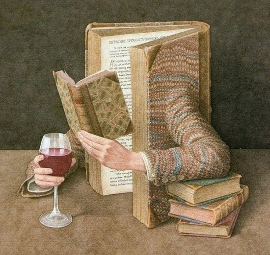 Books-Show-Their-Human-Side-In-Illustrations-001
