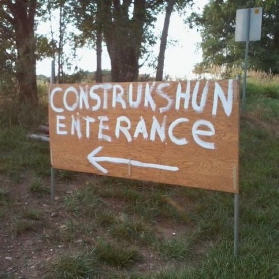 27 Crazy And Funny Signs Funcage
