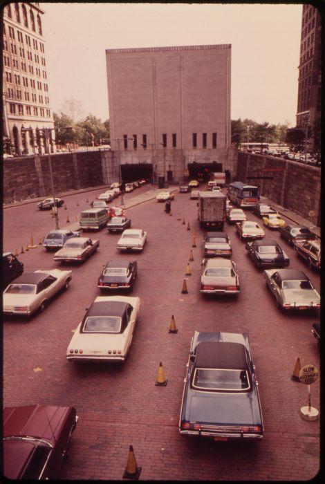 New York City In 1973 32 Photos Funcage