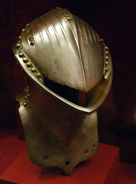 Armored-Combat-Helmets-from-an-Era-Gone-by-001