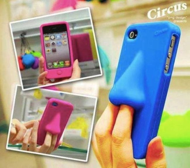 Iphone Gadget Cases