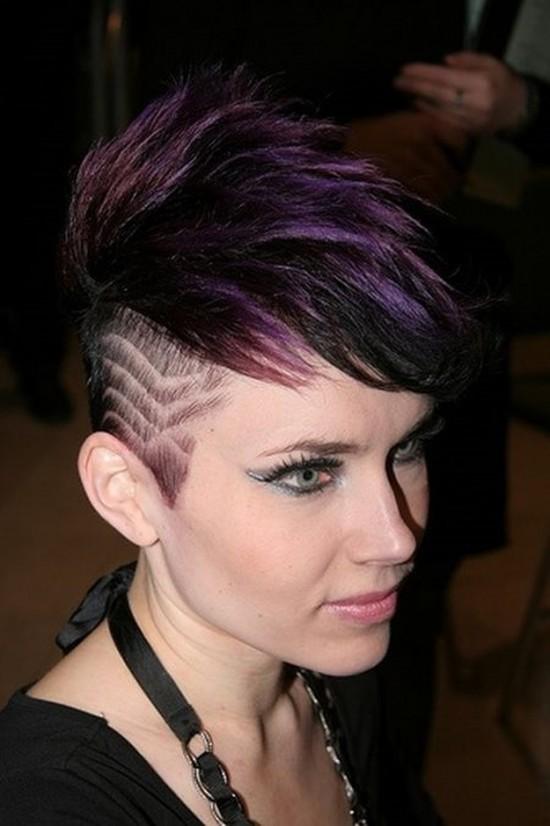 Hair Tattoos 33 Photos Funcage