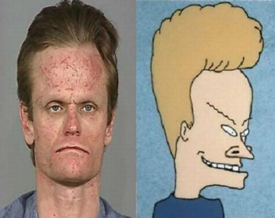 Cartoon Characters In Real Life 20 Photos Funcage