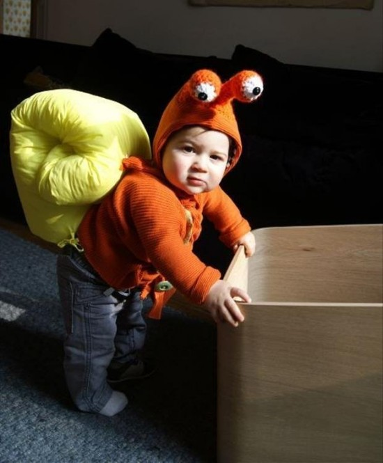 homemade halloween costumes for kids 15 photos funcage. Black Bedroom Furniture Sets. Home Design Ideas