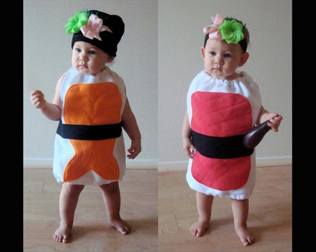 homemade halloween costumes for kids 004 - Homemade Halloween