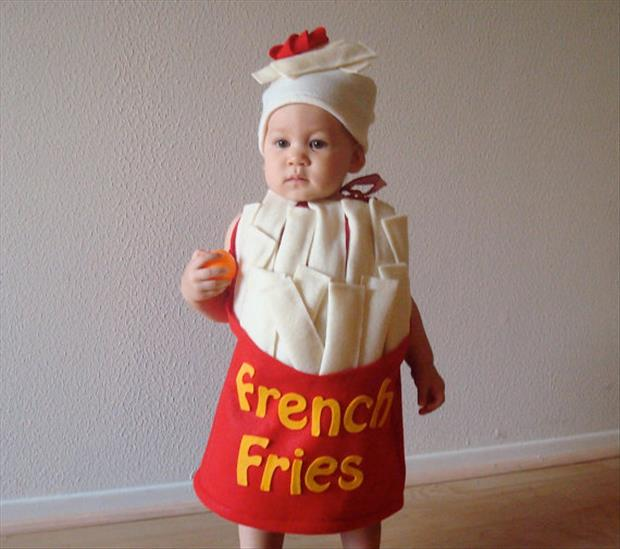 Homemade halloween costumes for kids 007 funcage for Homemade halloween costumes for kids