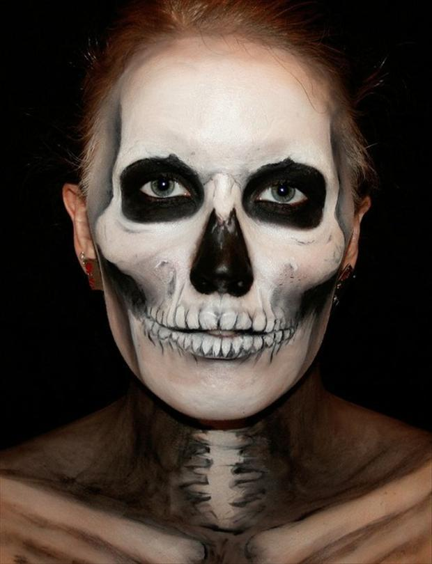 The-Best-Of-Halloween-Face-Painting-004 - FunCage