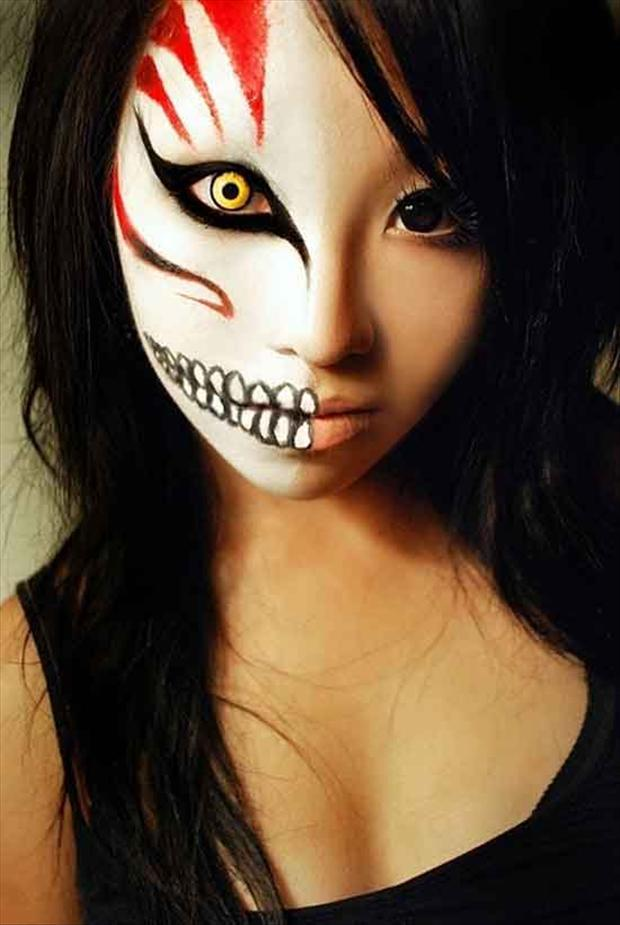 The-Best-Of-Halloween-Face-Painting-007 - FunCage